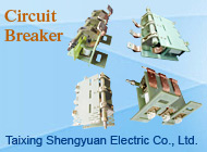 Taixing Shengyuan Electric Co., Ltd.