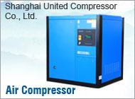 Shanghai United Compressor Co., Ltd.