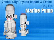 Zhuhai City Deyuan Import & Export Co., Ltd.