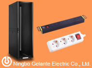 Ningbo Gelante Electric Co., Ltd.