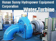 Hunan Sunny Hydropower Equipment Corporation