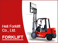 Heli Forklift Co., Ltd.