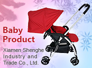 Xiamen Shenghe Industry and Trade Co., Ltd.