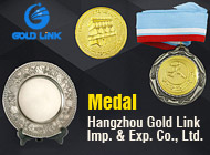 Hangzhou Gold Link Imp. & Exp. Co., Ltd.