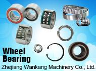 Zhejiang Wankang Machinery Co., Ltd.