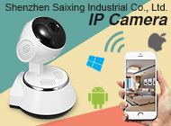 Shenzhen Saixing Industrial Co., Ltd.