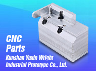 Kunshan Yuxin Wright Industrial Prototype Co., Ltd.
