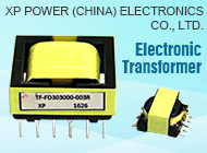 XP POWER (CHINA) ELECTRONICS CO., LTD.