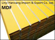 Linyi Hanxiang Import & Export Co., Ltd.