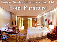 Foshan Newland Furniture Co., Ltd.