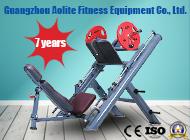Guangzhou Aolite Fitness Equipment Co., Ltd.