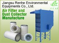Jiangsu Renhe Environmental Equipments Co., Ltd.