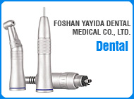 FOSHAN YAYIDA DENTAL MEDICAL CO., LTD.