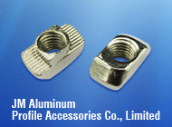 JM Aluminum Profile Accessories Co., Limited