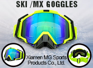 Xiamen MG Sports Products Co., Ltd.