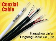 Hangzhou Lin'an Lingtong Cable Co., Ltd.
