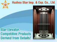 Huzhou Star Imp. & Exp. Co., Ltd.