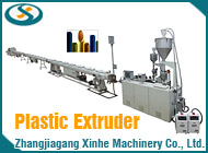 Zhangjiagang Xinhe Machinery Co., Ltd.
