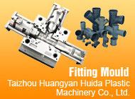 Taizhou Huangyan Huida Plastic Machinery Co., Ltd.
