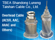 TBEA Shandong Luneng Taishan Cable Co., Ltd.
