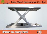 Jinan Moral International Co., Ltd.