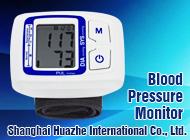 Shanghai Huazhe International Co., Ltd.