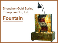 Shenzhen Gold Spring Enterprise Co., Ltd.