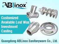 Guangdong ABLinox Sanitaryware Co., Ltd.
