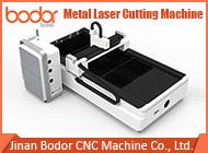 Jinan Bodor CNC Machine Co., Ltd.