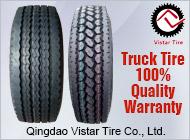Qingdao Vistar Tire Co., Ltd.