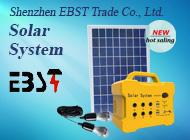 Shenzhen EBST Trade Co., Ltd.