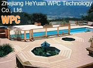 Zhejiang HeYuan WPC Technology Co., Ltd.