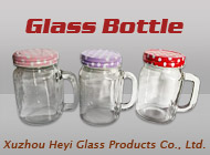 Xuzhou Heyi Glass Products Co., Ltd.