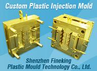 Shenzhen Fineking Plastic Mould Technology Co., Ltd.