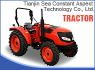 Tianjin Sea Constant Aspect Technology Co., Ltd.