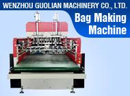 WENZHOU GUOLIAN MACHINERY CO., LTD.