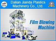 Dalian Jianda Plastics Machinery Co., Ltd.