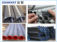 Wenzhou Chanyat Pipe Material Trading Co., Ltd.