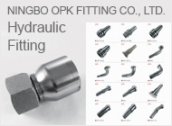 NINGBO OPK FITTING CO., LTD.