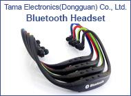 Tama Electronics(Dongguan) Co., Ltd.