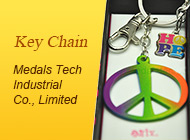 Medals Tech Industrial Co., Limited