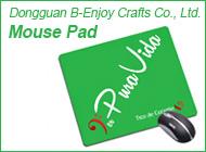 Dongguan B-Enjoy Crafts Co., Ltd.