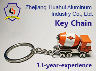 Zhejiang Huahui Aluminum Industry Co., Ltd.