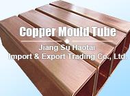 Jiang Su Haotai Import & Export Trading Co., Ltd.