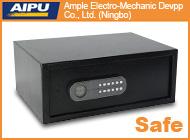 Ample Electro-Mechanic Devpp Co., Ltd. (Ningbo)