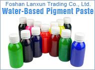 Foshan Lanxun Trading Co., Ltd.