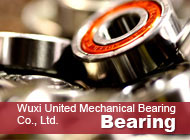 Wuxi United Mechanical Bearing Co., Ltd.