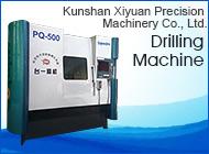 Kunshan Xiyuan Precision Machinery Co., Ltd.