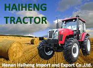 Henan Haiheng Import and Export Co., Ltd.