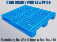 Shandong Do-World Imp. & Exp. Co., Ltd.